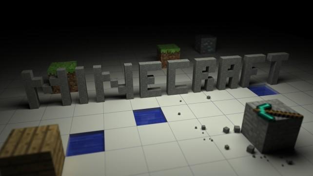 ZAJÍMAVOSTI: Minecraft verze Xbox 360 bylo prodáno více než 10 miliónů kusů a PC verze 13